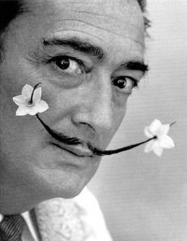 salvador_dali_flower_moustache